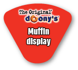 Muffin  display